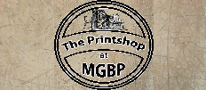 The Printshop at Middle Georgia